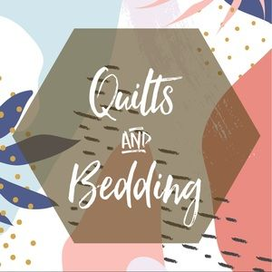 Other - Quilts & Bedding